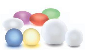 Magic EST550 lampada sfera per l'esterno, PAN