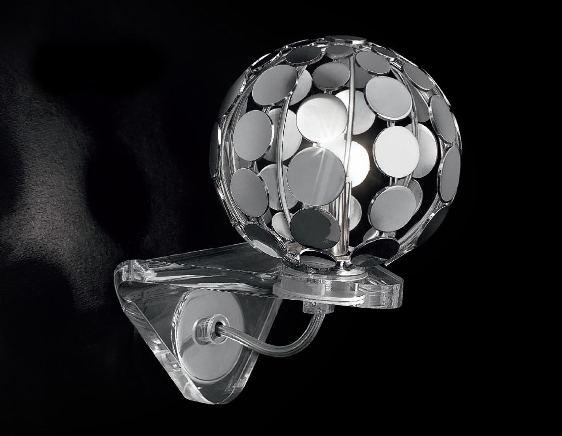 Lampada da parete sfera di lamp lampade a parete for Lampade a led vendita online