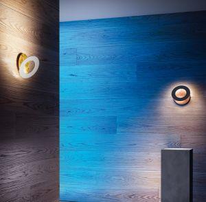 VERA LED Decken-/Wandlampe von Icone