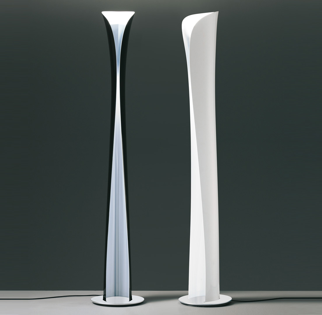 Floor Lamp Cadmo By Artemide