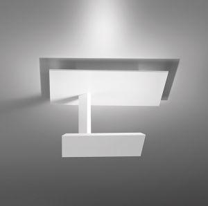 Thor LED Deckenleuchte von Giarnieri by G.E.A.