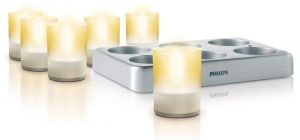 IMAGEO TeaLights von Philips