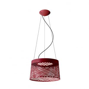 Twiggy Grid outdoor Hängelampe von Foscarini