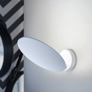 Puzzle Round LED Decken/Wandleuchte von Studio Italia Design