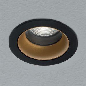 CHIC TONDO LED Einbaustrahler von Aqlus by Biffi Luce