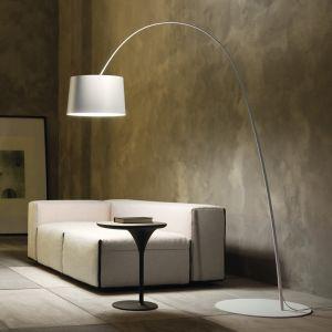 Designerlampe Bogenlampe Twiggy von Foscarini