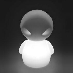 ET.Sound tragbare LED Tischlampe von Iolux