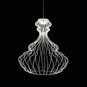 BIA SO S/R Corinto LED Hängeleuchte von Evi Style
