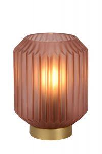 LU 45595/01/66 SUENO Table Lamp E14/40W Pink