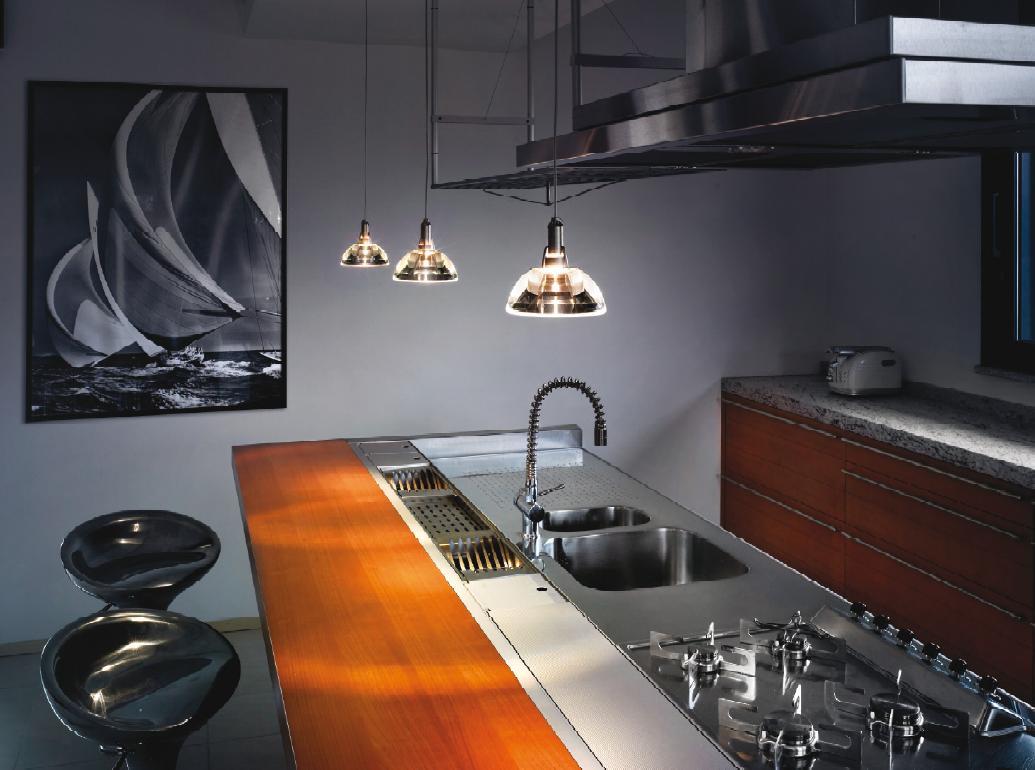 h ngelampe galileo von lumina h ngeleuchten innenleuchten platinlux der online shop f r. Black Bedroom Furniture Sets. Home Design Ideas