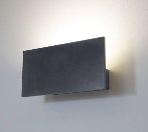 1090 LED Außenwandleuchte aus Zement von Belfiore
