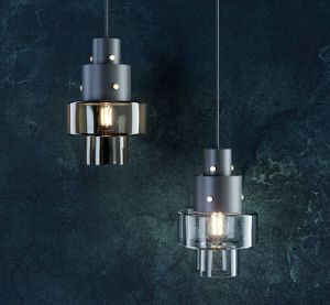 Gask Industrie Lampe von Diesel Living with Lodes
