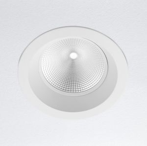 IVY Ø190 LED Einbaustrahler von Biffi Luce