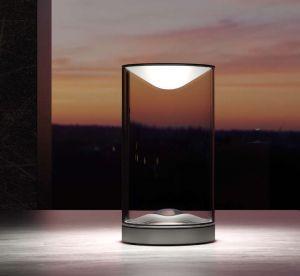 Eve LED-Touch Tischlampe von Lumina