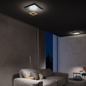 PETRA-S2 LED Hänge-/Deckenleuchte von Icone