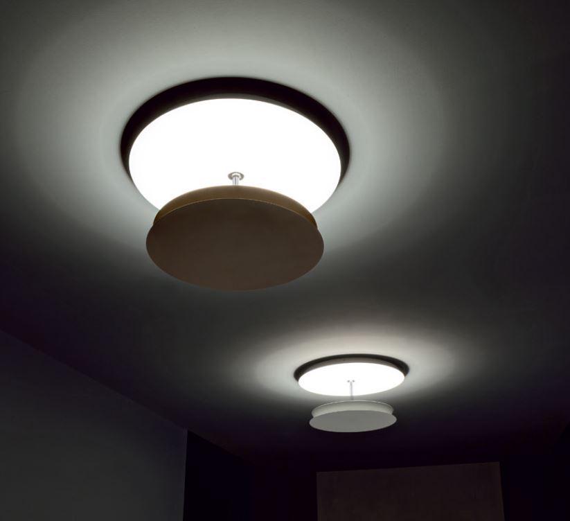 Deckenleuchte BACK PL von Itama by Light4
