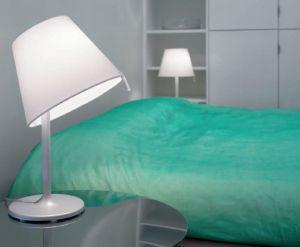 Melampo Notte Tischleuchte von Artemide