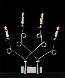Designleuchte Wandlampe Debsch Singh