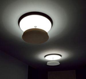 BACK PL lampada da soffitto di Itama by Light4