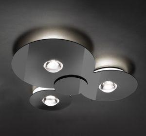Bugia Mega LED Deckenleuchte von Lodes