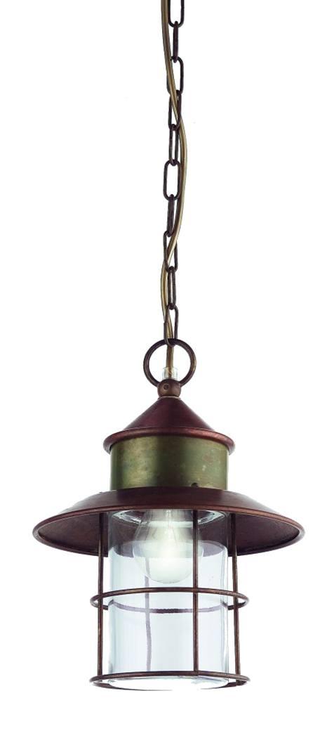 Il granaio 07 sospensione esterna di il fanale lampade a for Lampade a led vendita online