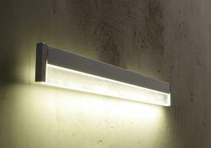 FRAME AP lampada da parete di Itama by Light4