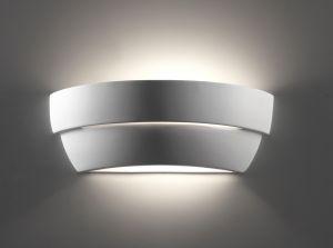 Wandlampe aus Gips 8342 von Belfiore