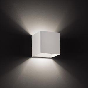 Laser Cube 10x10 LED Wandleuchte von Studio Italia Design