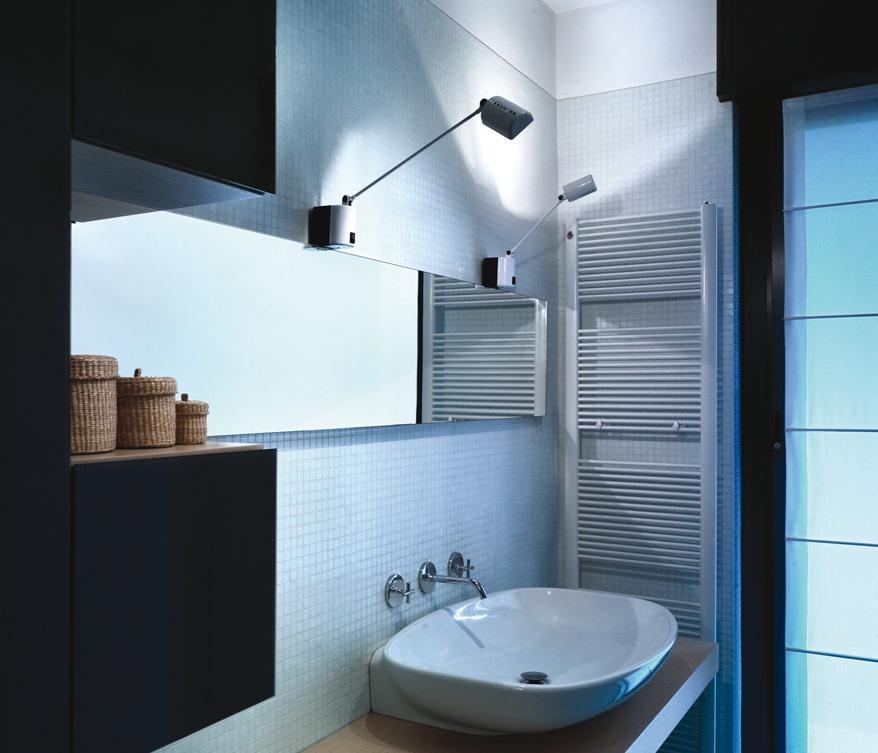 wandlampe daphine von lumina wandleuchten innenleuchten platinlux der online shop f r. Black Bedroom Furniture Sets. Home Design Ideas