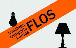 COMPASS BOX H:135 Deckenleuchte von Flos