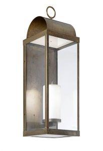 Lanterne 04 Außenwandleuchte von Il Fanale