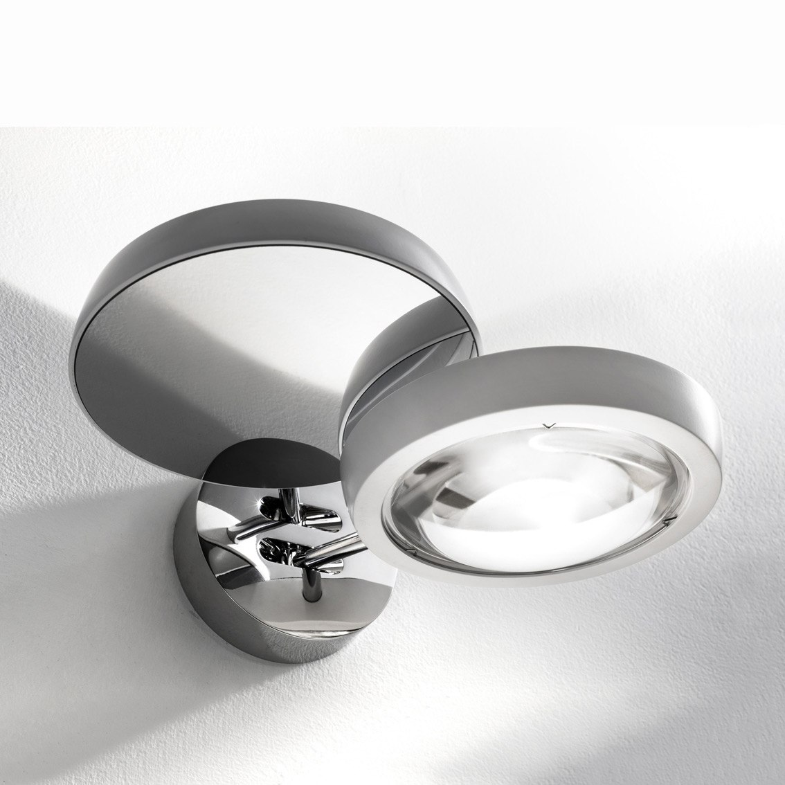 Nautilus Led Wall Lamp By Studio Italia Design
