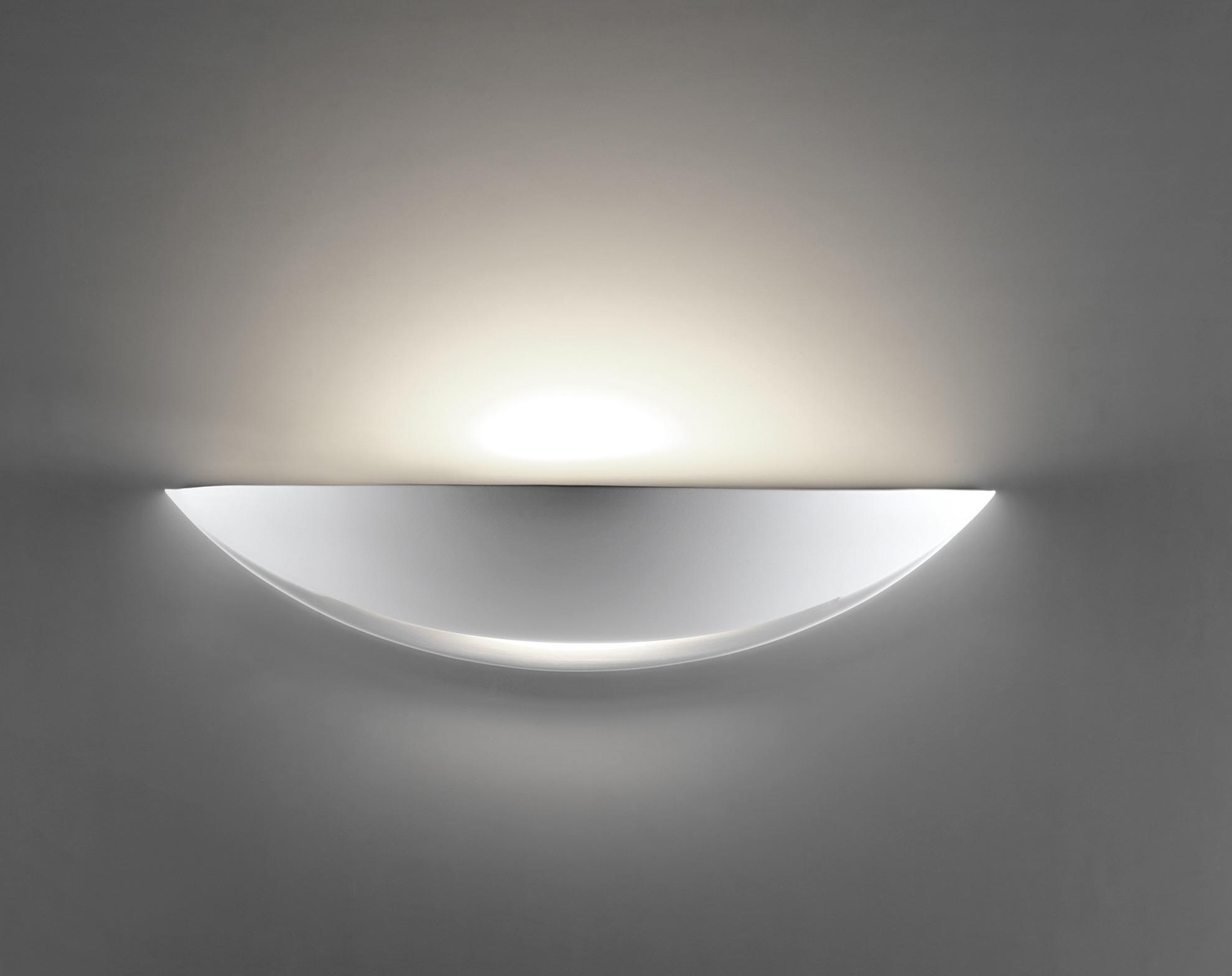 Lampada da parete in gesso di belfiore - Lampade applique ikea ...