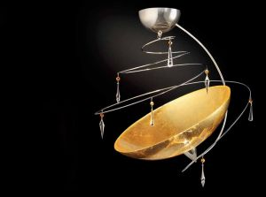 Designerleuchte Vertigo 460 PL50 von Lamp