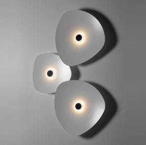 4585 Flower Maxi LED Decken/Wandleuchte von Egoluce