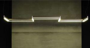 FRAME COMPO MIX lampada da sospensione di Itama by Light4