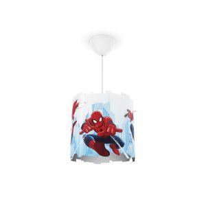 Spider-Man Kinderzimmerleuchte von Philips