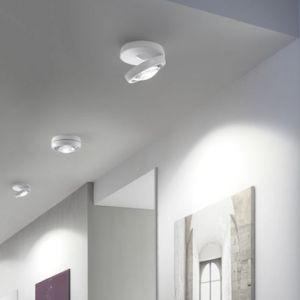 Nautilus LED Deckenleuchte von Studio Italia Design