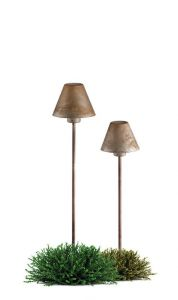 Fiordo 13 Outdoor Stehlampe von Il Fanale