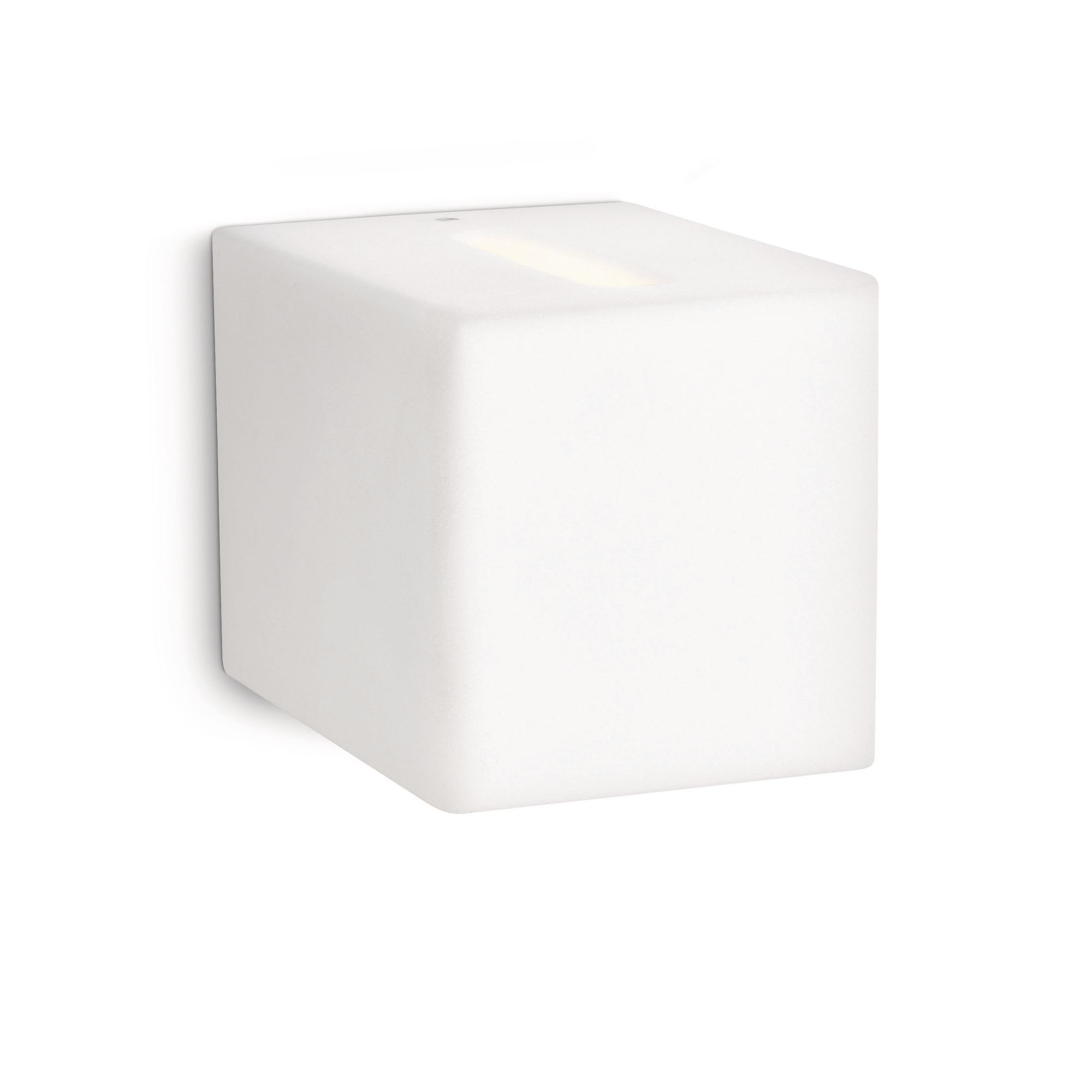 instyle wandleuchte cubo von philips. Black Bedroom Furniture Sets. Home Design Ideas