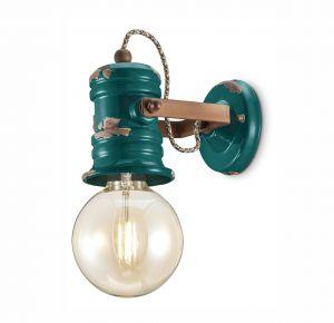 Urban C1843 Wandlampe von Ferroluce