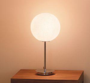 PL 22920-1T Sol Tischleuchte, weiß