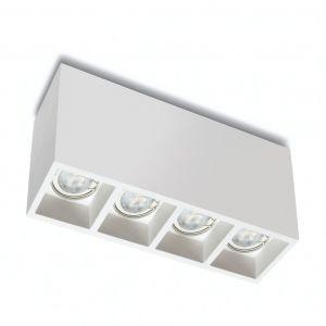8943D Deckenleuchte aus CRISTALY® von Belfiore