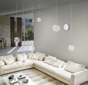 Kelly Cluster Sphere LED Leuchte von Lodes