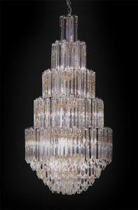Lampadario di cristallo 505275H170