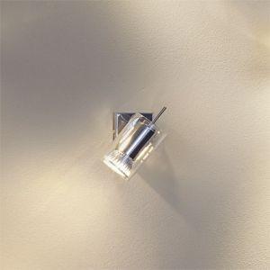 PL 1035-1C Gloss Spot Strahler, cromo