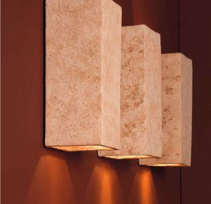 557 Wandlampe Montecristo von Toscot