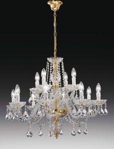 Toledo 8+4L Kristallluster von Voltolina