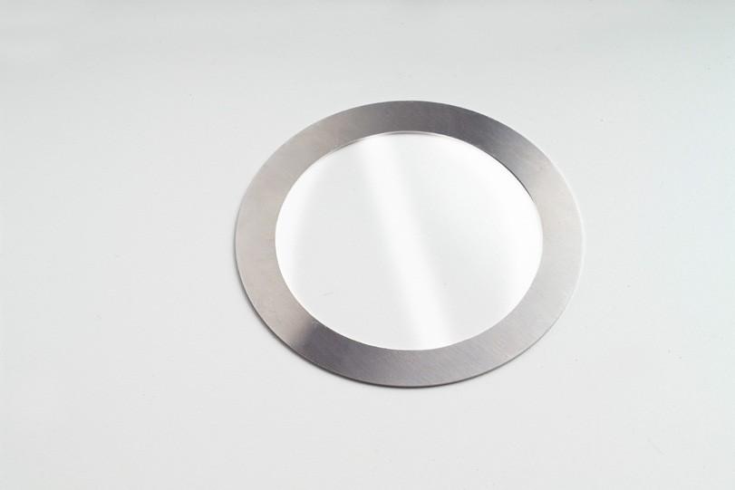 Accessoires per soffitto o parete egoluce fokus filtro for Lampade a led vendita online