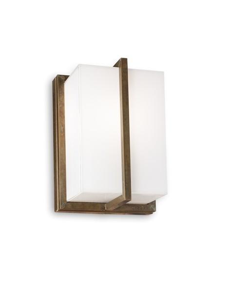 Quadro 06 lampada da parete da esterno di il fanale for Lampade a led vendita online